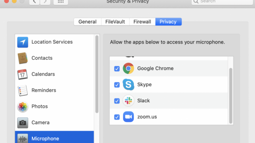 Mac: How to check app permissions for camera, mic, Photos - 9to5Mac