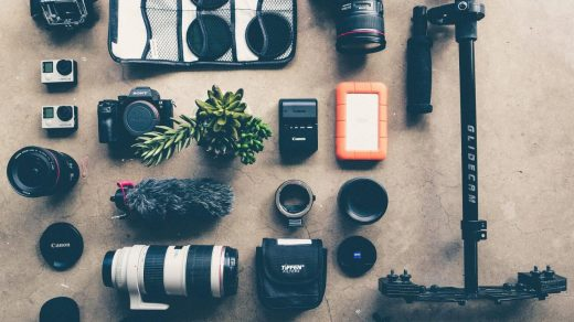 How to Pack a Camera Bag: The Ultimate Guide to Traveling With Camera Gear