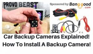 How to Install a Rear View Camera Correctly • BYRGPUB.COM