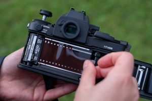 How To Load Film (A Step by Step Guide For Most Cameras)