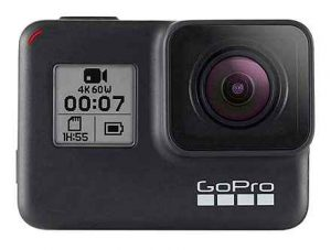 GoPro Cycling: Seven accessories to make better bike videos with your Hero  7 (and any other action cam) – Onabike.cc