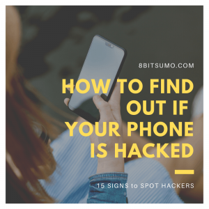 How to Find Out Who Hacked Your Phone » 8bit Sumo