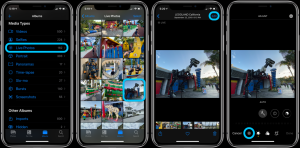 iPhone: How to turn off Live Photos for existing pictures - 9to5Mac