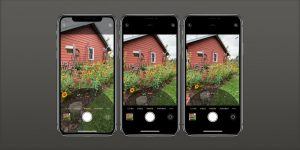 How to use the ultra wide camera on iPhone 11 and 12 - 9to5Mac