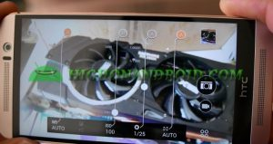 How to Fix HTC One M9 Camera Auto Focus with Manual Mode! |  HighOnAndroid.com