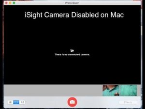 How to Turn Off Camera in MacBook 2020 (Disable iSight) - YouTube