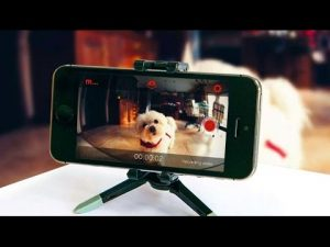 How to turn your old smartphone into a security camera - YouTube
