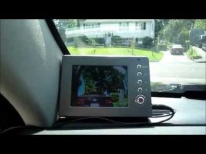 Peak Wireless Backup Camera Install / Review (PKC0RB) - YouTube