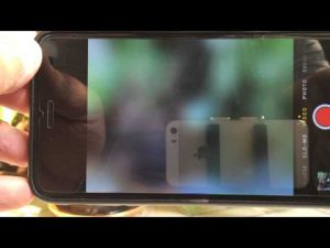 The iPhone 6 Plus camera has a huge problem for some users – BGR