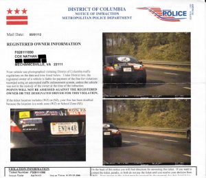 How to Beat A Red-Light Camera – The Security Blogger