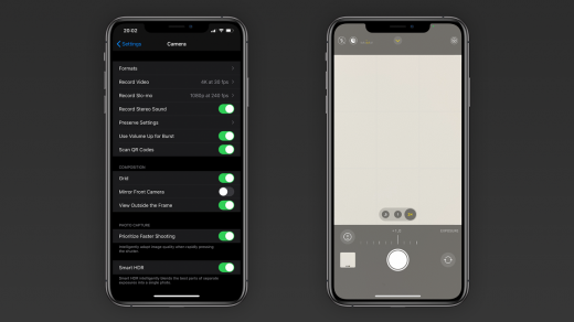 iOS 14: Here are 7 ways iPhone is improving as a camera - 9to5Mac