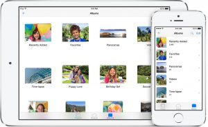 Where did your iOS 8 Camera Roll go?