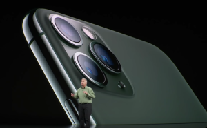 iPhone 11 Cinematography: 5 Camera Breakthroughs for Filmmakers   IndieWire