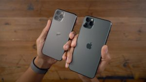 Apple touts 'broadcast quality' of iPhone cameras as Hollywood adapts to  at-home production - 9to5Mac