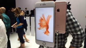 iPhone 6S and 6S Plus Announced by Apple with A9 Chip, 3D Touch, and 12 MP  Camera - iTouchAppReviewers