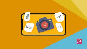 iPhone Camera Not Working? Here's The Fix! | Payette Forward