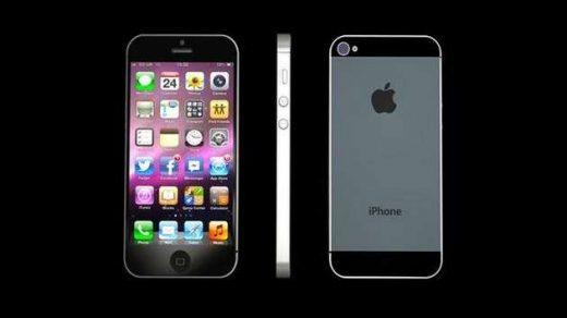Apple iPhone 5 - Features & Reviews