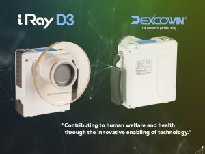 HOME - Dexcowin the leader in Portable Handheld X-Ray Innovation