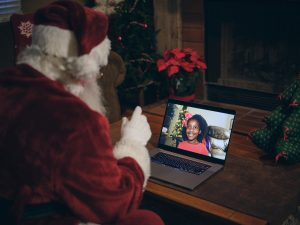 11 Ways Your Little Elf Can Talk to Santa This Christmas
