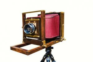CAMERAS: Altering the Way We See Reality - All Together