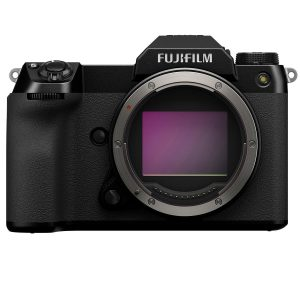 Fuji Announces Possible Delays for the GFX100S Due to Supplies Shortage |  Light Stalking