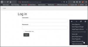 How to Brute Force Websites & Online Forms Using Hydra | Infinite Logins