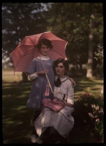 History of colour photography   National Science and Media Museum blog