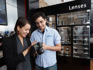 7 Great Camera Stores in New York City