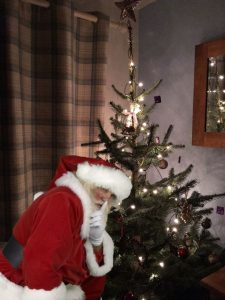 How to capture Santa on camera in your own home this Christmas Eve - Mirror  Online