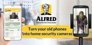 How To Turn Android Phone Into A CCTV Camera- CCTV Apps » AndroidTechVilla