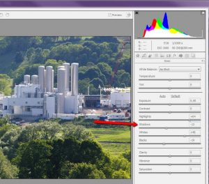 FREE Online Tutorial: Editing Images with Photoshop CS6 Camera Raw