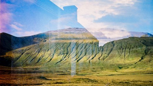 Experimental Film photography – Tracy Piper-Wright