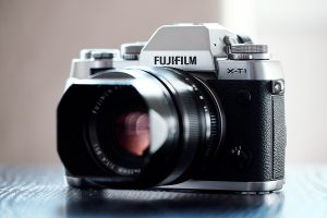 The Fujifilm X-T1 GS – can it be improved? – Photographer Eivind Rohne