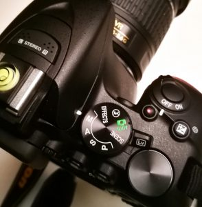 Tips on how to get more creative photos by having fun experimenting with  your camera settings! | Feel Good - Photography