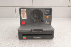 First look at the Polaroid OneStep 2 i-Type instant camera . #Polaroid  #OneStep2 #Camera #Photography | techbuzzireland
