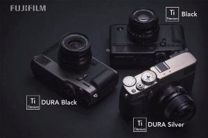 I am getting the Fujifilm X-Pro 3 after all.
