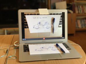 The Pocket Document Camera – For the Love of Learning
