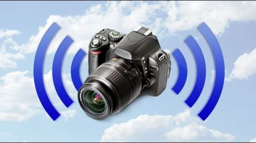 How to Wirelessly Transfer Photos from Your Camera to Your Computer
