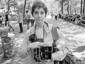 Street Photography Greats. Diane Arbus – The Street Photographer's Guide