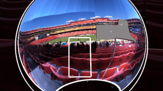 Why you should always use the Facebook 360 camera for your 360 photos (over  the iPhone App) - Content + Digital Marketing Tips