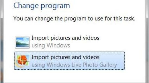 How do I import photos from my camera to my Windows 7 computer? | Ask Ludwig