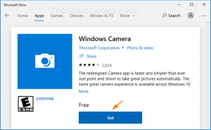 3 Ways to Fix Camera App Not Working in Windows 10   Password Recovery