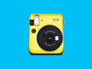 12 Best Instant Cameras: Instax, Lomography, Polaroid, Etc | WIRED