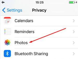 How to Stop Facebook from Accessing My Photos - Technipages