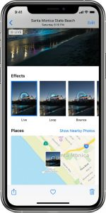 Take and edit Live Photos - Apple Support