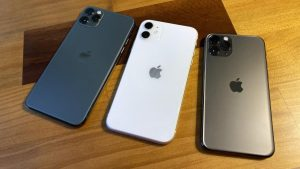 iPhone 11 review: It's one louder, isn't it? – Six Colors