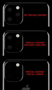 Let's put a stop to this iPhone 11 'black-lens' camera nonsense – BGR