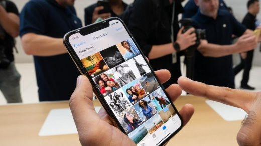 iPhone 11 Pro and 11 Pro Max Hands-on: Apple's triple-camera comeback |  Good To SEO