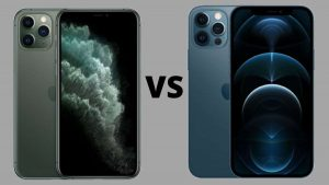 iPhone 12 Pro vs iPhone 11 Pro: What's changed?   Gadgets News – India TV