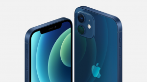 Apple Officially Unveils iPhone 12 Line, Its First 5G Phones - Variety